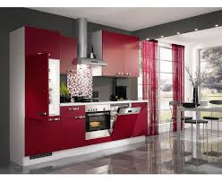 Stylish Kitchen Design Very Cool Small Kitchen Design Showing Off Modern Red L Shaped F