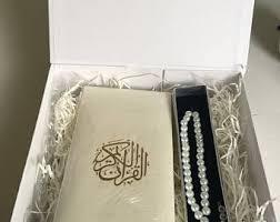 wedding gift quran quran etsy
