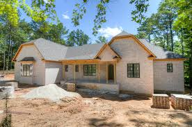 3 Car Garage Homes by New Homes U0026 Construction In Auburn Al East Lake Estates