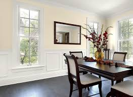 Paint Ideas For Dining Room by Dining Room In Elegant Ivory Cream Paint Colors Pinterest