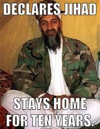 Osama Memes - 10 best osama memes from the osama drama memes