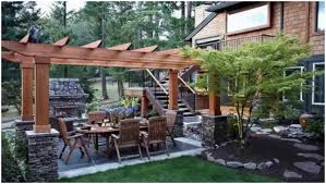 Landscape Ideas For Small Backyards by Backyards Fascinating Elegant Small Backyard Design Ideas