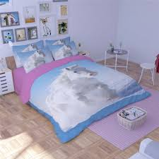 Blue Bedroom Sets For Girls Online Get Cheap Girls Horse Bedding Aliexpress Com Alibaba Group