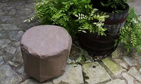 Outdoors Furniture Covers by Ottoman And Small Table Covers Koverroos Patio Furniture Covers