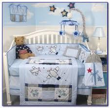 Airplane Crib Bedding Airplane Crib Bedding Set Bedroom Home Design Ideas 5o7py2zjdl