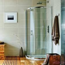bathroom shower quadrant shower enclosures glass stand up shower