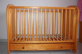 chambre bébé pin massif lit bébé bibimob fr