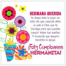 imagenes hermana querida feliz cumpleaños tarjeta de cumpleanos para hermana querida jpg 600 600 pictures