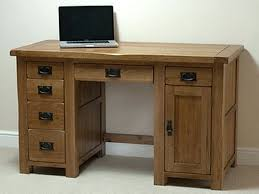 Small Oak Computer Desks For Home Desk Image Of Picture Oak Computer Desk Ideas Solid Oak Computer