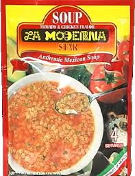cuisine moderna amazon com la moderna soup tomato 3 oz pack of 24
