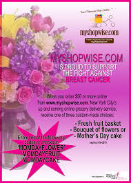 surprise mom for mother u0027s day with a bouquet of flowers you u0027ve