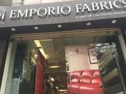 Sofa Fabric Stores Emporio Fabrics Store Photos Kirti Nagar Delhi Ncr Pictures