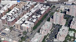 Google Map New York New York Architecture Photos Mapping New York
