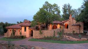 Adobe Style Houses by Small Hacienda Style House Plans Youtube