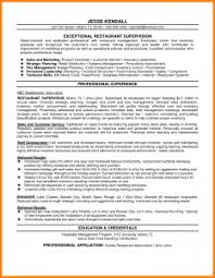 warehouse supervisor resume name sample picture examples
