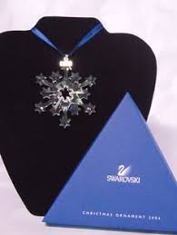 ebay jewellerymw earrings swarovski elements snowflake crystal