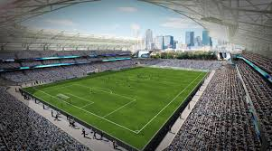 Mls Teams Map Mls Expansion In Charlotte Marcus Smith Leads Nc U0027s Second Bid