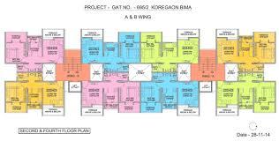 utsav residency zenith landmarks pvt ltd at koregaon bhima pune