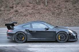 Porsche 911 Gt2 - porsche spied testing new 911 gt2 autoevolution