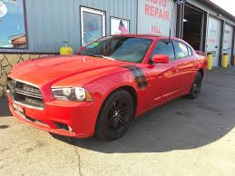 2012 dodge chargers for sale 2012 dodge charger sxt in savanna il midwest motors of savanna