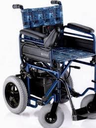 sedia elettrica per disabili carrozzina elettrica motorizzata per disabili