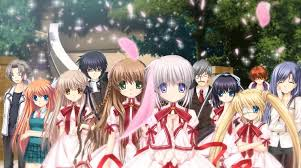 angel beats rewrite and angel beats 1st beat planned for western localisation