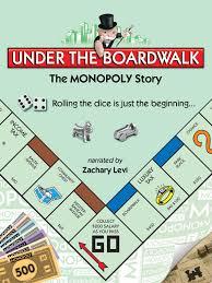 the boardwalk the monopoly story zachary levi