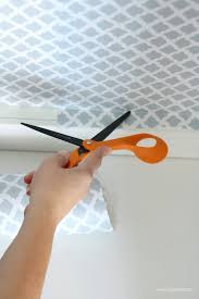 easy wallpaper easy pantry faux wallpaper makeover