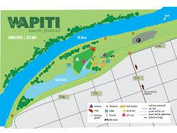 Site Map Site Map Wapiti
