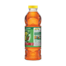 can i use pine sol to clean wood cabinets multi surface cleaner disinfectant pine 24 oz bottle