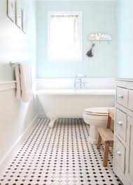 Vintage Modern Bathroom This Eclectic Bathroom Mixes Vintage Modern Industrial And