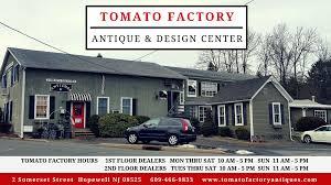 Center For Home Design Franklin Nj Tomato Factory Antiques U0026 Design Center Hopewell Nj