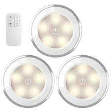 Wireless Under Cabinet Lighting With Remote by Wireless Led Under Cabinet Light Ebay