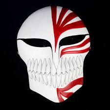 amazon com cosplaywho venetian mardi super bleach ichigo hollow