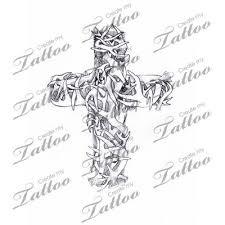 20 best cross tattoo designs images on pinterest cross tattoo