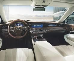 lexus bow uncategorized lexus ls 500h to bow in geneva automobile magazine