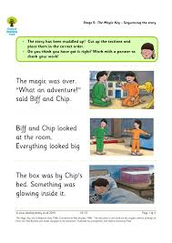 oxford reading tree free sample resources teachit primary