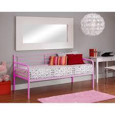 dorel home metal daybed multiple colors walmart com