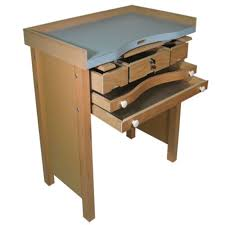 Jewellery Work Bench Jeweller U0027s Benches Lacy West Supplies Ltd Suppliers To Jewellers