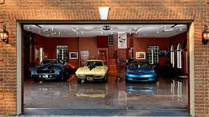 just garages are these the coolest garages ever home tricks tips