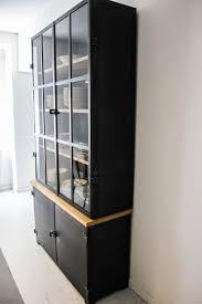 vaisselier cuisine pas cher vaisselier meuble style industriel pas cher bahbe com