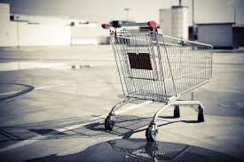 Shopping Cart Meme - what returning your shopping cart says about you craig dacy