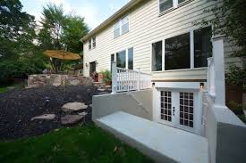 walkout basement designs walkout basement deck ideas walkout basement ideas walkout