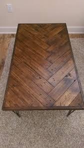 Cool Coffee Table Designs Rustic Industrial Coffee Table Industrial Style Coffee Table