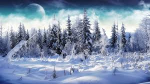 snow desktop wallpaper