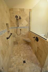 Shower Designs Without Doors Pictures Of Walk In Showers Ideas With Wonderful Tile Without