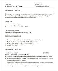programming resume exles programmer resume exle resume sle
