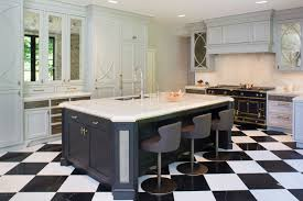 Modern Kitchen Design Prioritizes Efficiency Award Winning Designer Homes Kitchen Bath Design