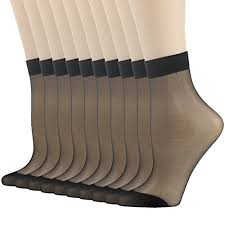 thanksgiving socks incher women s durable 10 pairs mid calf casual