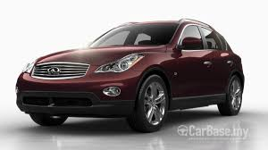 lexus nx paultan infiniti qx50 in malaysia reviews specs prices carbase my